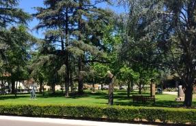 Entry Park