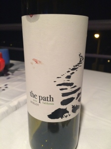 The Path wine