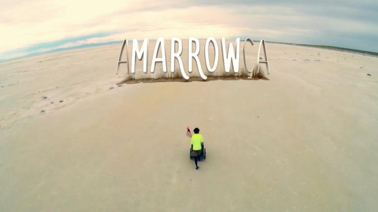 Amarrowca